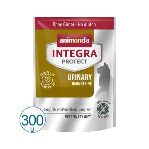 アニモンダ インテグラ プロテクト ドライ pHバランス 300g / 猫用療法食 泌尿器系ケア ドイツ|nekobatake
