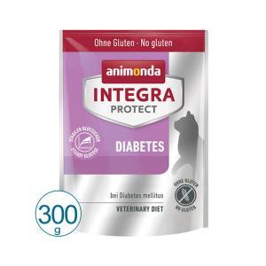 アニモンダ インテグラ プロテクト ドライ 糖尿ケア 300g / 猫用療法食 ドイツ|nekobatake