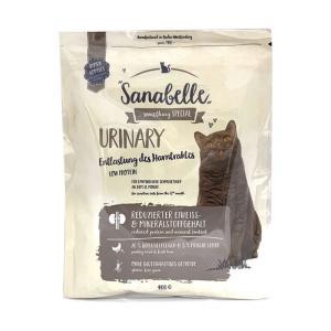 ザナベレ ウリナリー+ 400g 正規品 キャットフード 栄養食|nekobatake