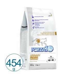 FORZA10 アクティブライン ウリナリー アクティブ 454g(リニューアル) 正規品 キャットフード 栄養食|nekobatake