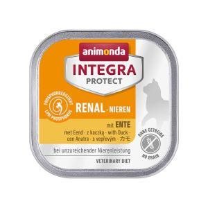 アニモンダ インテグラ プロテクト ウェット ニーレン カモ 100g 正規品 キャットフード 栄養食|nekobatake
