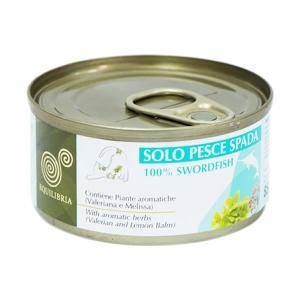 エクイリブリア キャット 缶 メカジキ&ハーブ 85g 正規品 キャットフード 栄養食|nekobatake