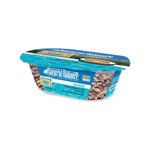 ナチュラルバランス ディレクタブル ディライツ シーブリュレ キャットフード ウェット 総合栄養食|nekobatake