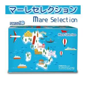 FORZA10 コンプリートボックス マーレセレクション / 猫用缶詰 アソート|nekobatake