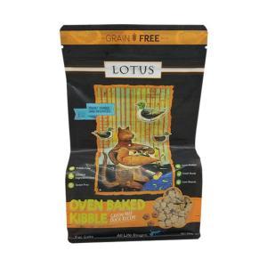 ロータス キャット ダックレシピ 400g / 猫用総合栄養食 グレインフリー|nekobatake