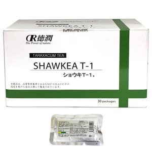 徳潤 ショウキT-1(30包入) / タンポポ茶 腎臓ケ アタンポポ茶 腎臓ケア 糖尿ケア 尿量促進|nekobatake