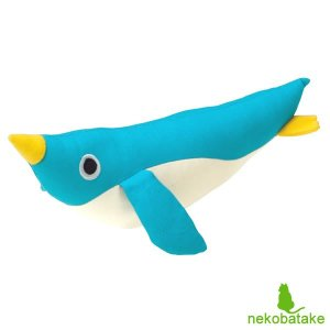 Petio けりぐるみ ペンギン / 猫用おもちゃ ペティオ|nekobatake