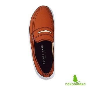necono おとうさんのくつ 革靴 ブラウン 猫用おもちゃ ぬいぐるみ 猫キック キャットニップ|nekobatake