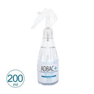 アドバック プラス オールマイティ ガンスプレー 200ml / ウィルス不活性剤 第4級アンモニウム塩使用|nekobatake