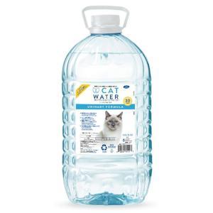 最短賞味2022.11・pH バランス キャット ウォーター 4L 猫 水 ペット 天然水 水分補給cw60101|nekokin