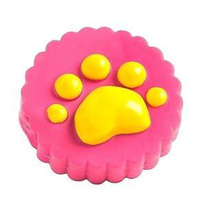 HUNTER ハンター ラテックスパウ ピンク 犬用おもちゃ ドッグトーイ|nekokin