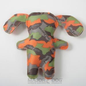 メジャードッグ ワルディ ミニ 特殊繊維 犬用おもちゃ MAJORDOG|nekokin