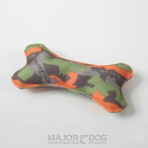 メジャードッグ ボーン 特殊繊維 犬用おもちゃ MAJORDOG|nekokin