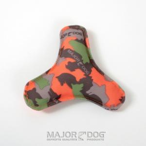 メジャードッグ ブーマー 特殊繊維 犬用おもちゃ MAJORDOG|nekokin