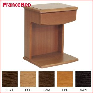 フランスベッド ナイトテーブル NT20-01|nekoronta