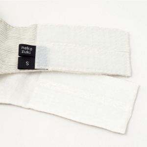 爪切り補助具 もふもふマスク 猫 マスク|nekozuki|13