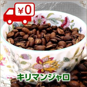 キリマンジャロ 200g【自家焙煎コーヒー専門店 ネルソンコーヒー】|nelson