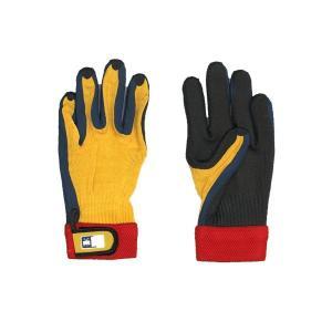 滑り止め手袋 MJ 作業用手袋 荷物運搬 引っ越し ポスト投函(送料全国一律360円)が選べます|nemuriestore|02