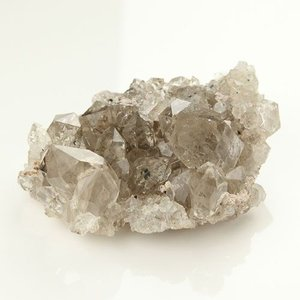 水晶クラスター ブラジル産 約580グラム 原石 パワーストーン|nenjyu