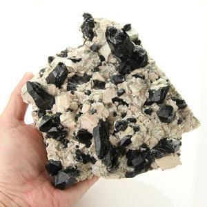 天然モリオンクラスター パイライト共生  約1247グラム 原石 パワーストーン|nenjyu