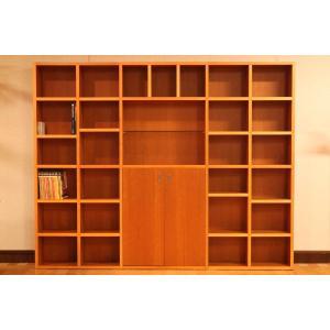 書棚 ノヴァ  府中家具
