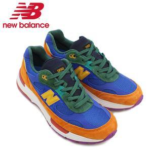 ニュー バランス New Balance  M992 Made In USA スニーカー  M992...