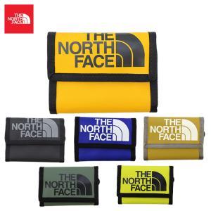 ザ・ノースフェイス THE NORTH FACE  Base Camp Wallet  財布 ウォレ...