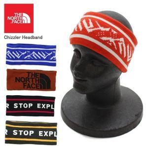 ザ・ノースフェイス THE NORTH FACE  Chizzler Headband  ユニセック...