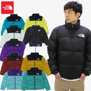 ザ・ノース フェイス THE NORTH FACE  Men's 1996 Retro Nuptse...
