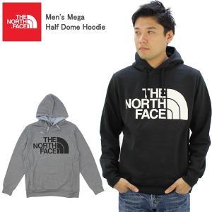 ザ・ノース フェイス THE NORTH FACE  Mega Half Dome Pullover...