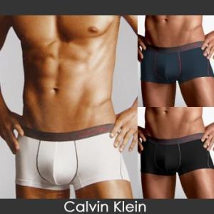 (メール便送料無料) Calvin Klein Pro Stretch Reflex Low Rise Trunk カルバンクライン ローライズボクサーパンツ メンズ男性下着