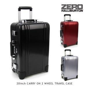 ゼロハリバートン ZERO HALLIBURTON  ZRトローリー 20inch CARRY ON...