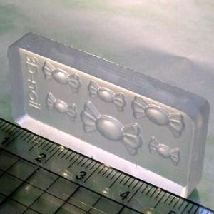 ネイル レジン 3D シリコンモールド 自分でできる 3D ネイル ネイルアート 3D シリコン型|neocolle