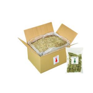 カナダ産チモシー10kg+キューブ1kg ハイミネラル うさぎの餌 デグーの餌 チンチラの餌 牧草 ...