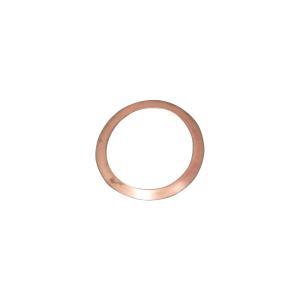 世界でも屈指のガスケットメーカー「JAMES」。 こちらはFLTに使用される銅タイプのマフラーガスケ...