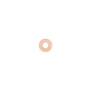 高精度と信頼性の高さで有名なJAMES製の銅ワッシャーです。 EVOのロッカーカバーに使用します。 ...