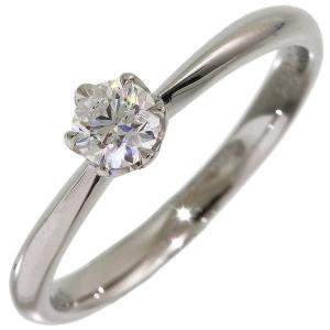 ■ THE LAZARE DIAMOND ラザール ソリテール ダイヤ エンゲージ リング/指輪  ...