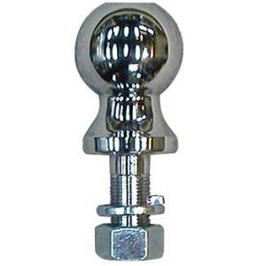 2インチショート ヒッチボール ステンレス シャフト径25mm neonet