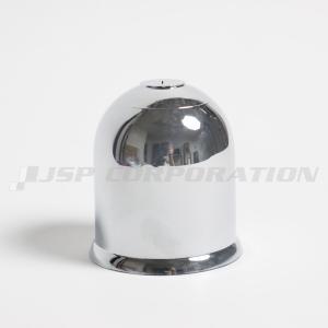 クロームプラスチックヒッチボールカバー ヒッチボール 2インチ50mm用|neonet