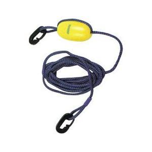 ロープ&フロートセット ブルー|neonet