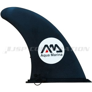 SUP用 ラージセンターフィン アクアマリーナ/AQUA MARINA スタンドアップパドルボード スライドフィンタイプ|neonet