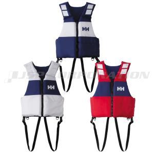 ライフジャケット  HELLY HANSEN(ヘリーハンセン)/ セーリング ライフベスト SUP カヤック マリンスポーツ 小型船舶用 救命胴衣|neonet