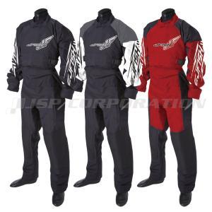 ドライスーツ メンズ/ウィメンズ スモールジッパー付き ソックスタイプ J-FISH / ジェイフィッシュ ジェットスキー ウェイクボード 防寒|neonet