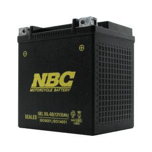 シードゥー SEADOO 用 GEL ゲル バッテリー 30CL-B メンテナンスフリー neonet