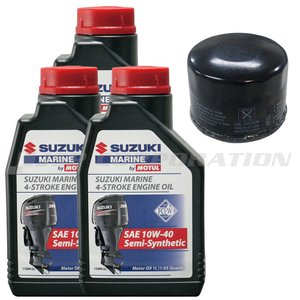 Maintenance Kit /'09 - Suzuki DF70A//80A//90A