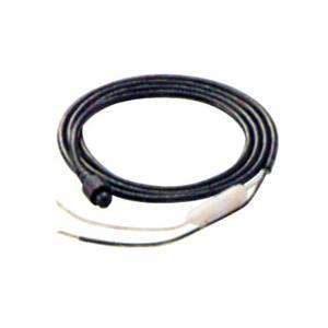 電源コード DCー06 2m 5A プラグ2P neonet