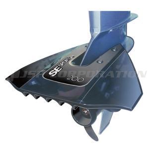 船外機 スターンドライブ用 スタビライザー スポーツ200 SPORT MARINE TECHNOLOGIES [ボート用品]