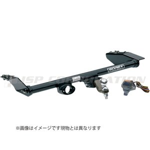 ヒッチメンバー ノア VOXY 4WD スチール T-154 ソレックス【代引不可】 neonet