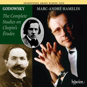 Godowsky: Complete Studies on Chopin's Etudes|neosheep