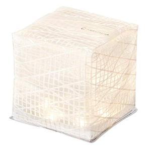 キャリー・ザ・サン(CARRY THE SUN) ソーラーランタン ウォームライト ホワイトベルト スモールサイズ CTSW-WHS|neosheep